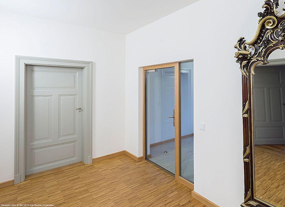 Thomas Schuhmann Innenausbau Brandschutz HOBA Schloss Sassanfahrt 06