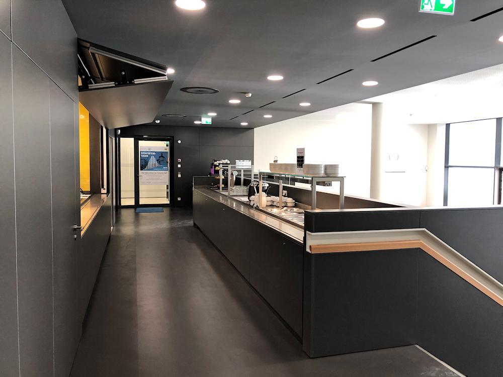 Thomas Schuhmann Innenausbau GmbH - Objekteinrichtung - Ämtergebäude Fürth 01