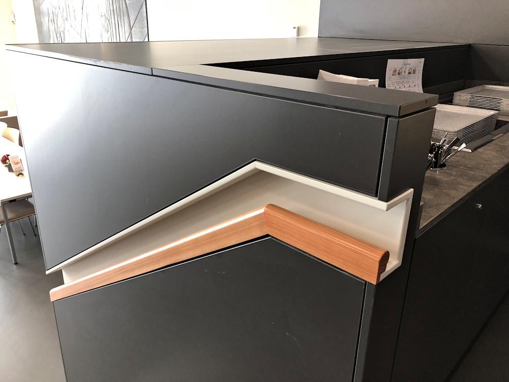 Thomas Schuhmann Innenausbau GmbH - Objekteinrichtung - Ämtergebäude Fürth 02