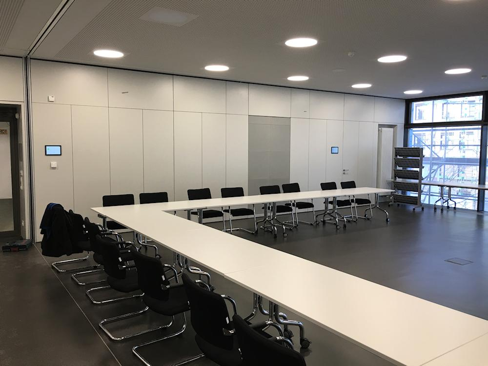 Thomas Schuhmann Innenausbau GmbH - Objekteinrichtung - Ämtergebäude Fürth 03