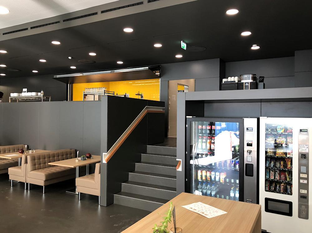 Thomas Schuhmann Innenausbau GmbH - Objekteinrichtung - Ämtergebäude Fürth 04