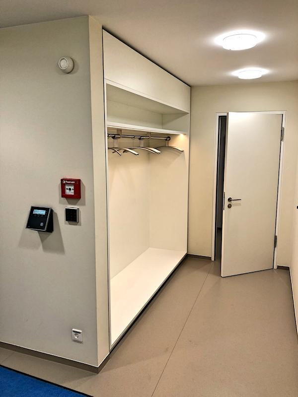 Thomas Schuhmann Innenausbau GmbH - Objekteinrichtung - Ämtergebäude Fürth 05