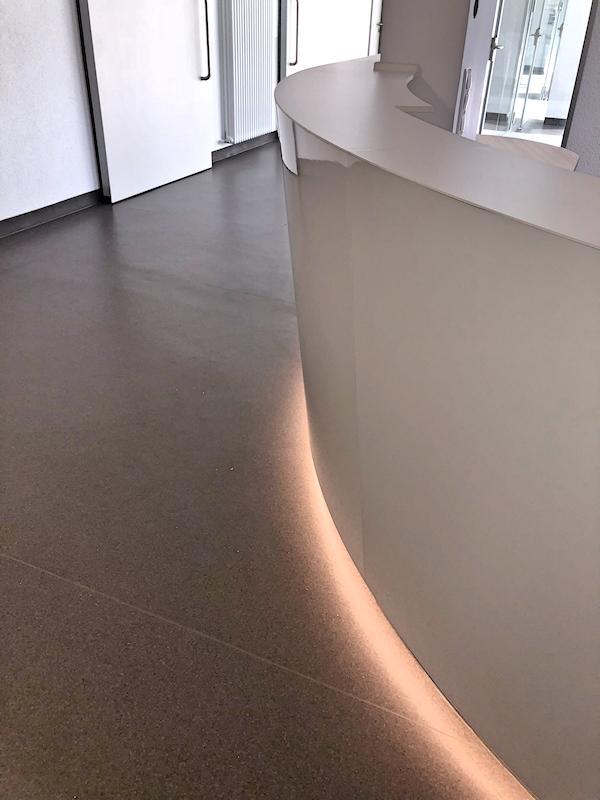 Thomas Schuhmann Innenausbau GmbH - Objekteinrichtung - Klinikum Fürth 03